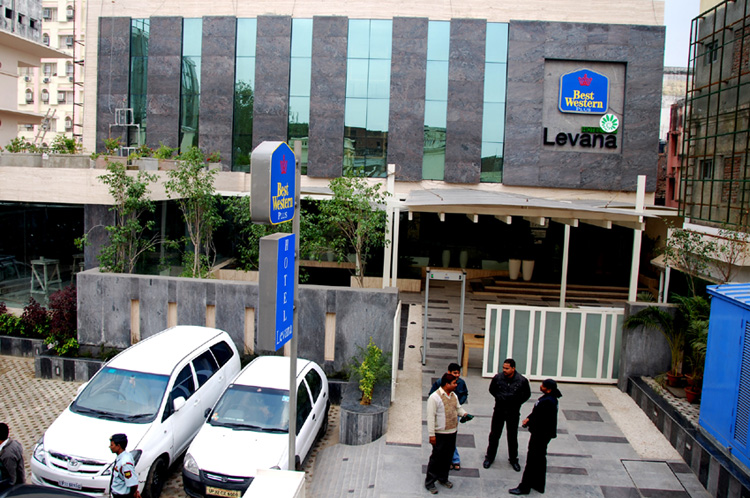 Best Western Plus Levana,Lucknow