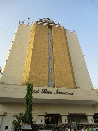 Hotel Bawa International,Mumbai