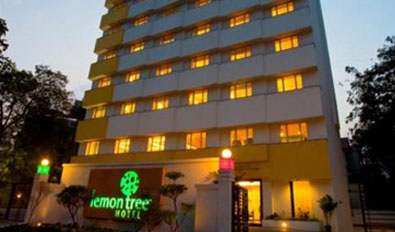 Lemon Tree Hotel,Indore