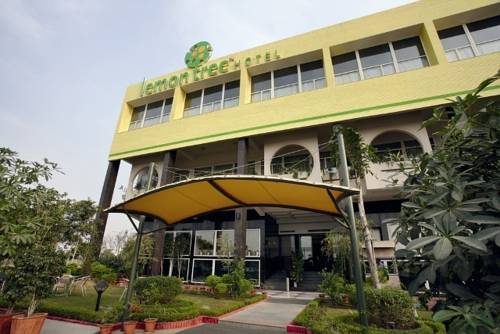 Lemon Tree Hotels,Ghaziabad