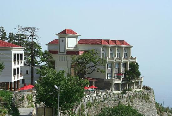 Royal Orchid Fort Resort,Mussoorie
